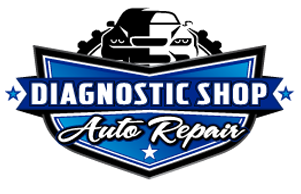 Diagnostic Shop & Repair